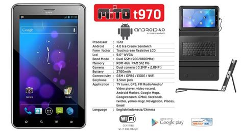 Hp Tablet Mito T500 spesifikasi mito t500 harga mito t500 spesifikasi mito t500 tablet new style for 2016 2017