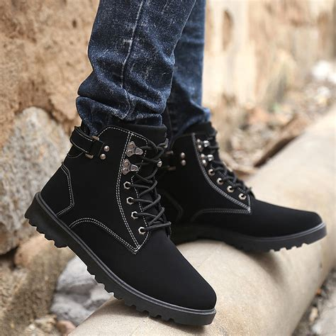 and boots mens fashion new mens boots boot ri