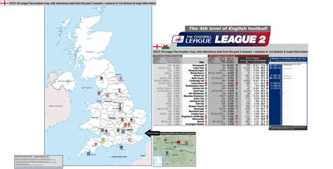 div location 2015 16 league two 4th division location map