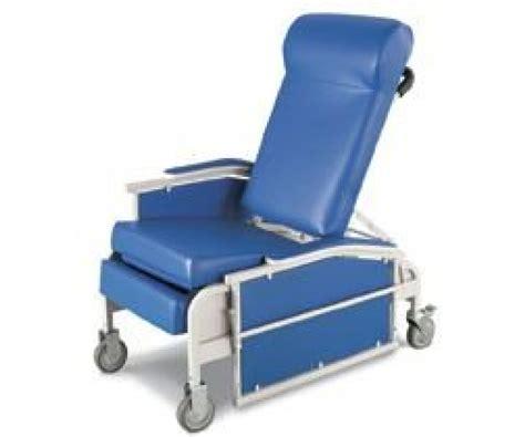 recliner tray drop arm convalescent recliner w o tray