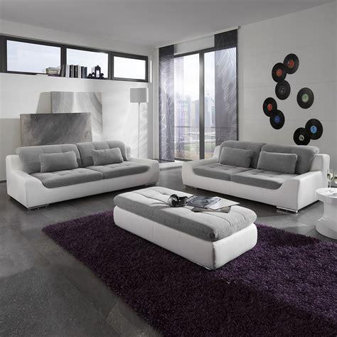 sofa garnitur 3 teilig sofa garnitur 3 teilig affordable home affaire zweisitzer