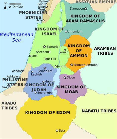 map of moab file edom moab 830bce svg wikimedia commons