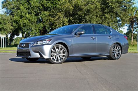 lexus gs350 f sport 2014 2014 lexus gs 350 f sport driven picture 573508 car