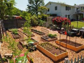 Ideas For Backyard Patio Triyae Vegetable Garden Ideas For Small Backyards Various Design Inspiration For Backyard