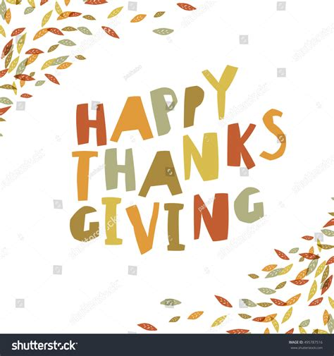 Designs For Thanksgiving Cards