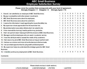 employee satisfaction survey questions template earn money survey in india employee satisfaction