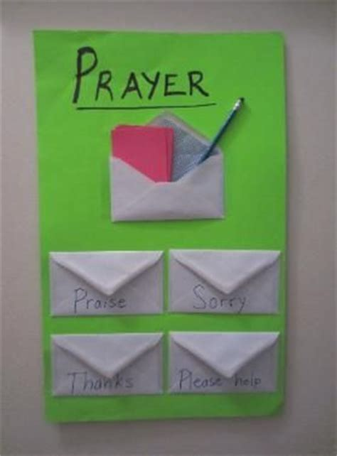 crafts for sunday school class 25 best ideas about prayer on church