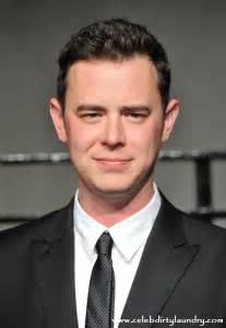 Dexter welcomes tom hanks son colin hanks celeb dirty laundry