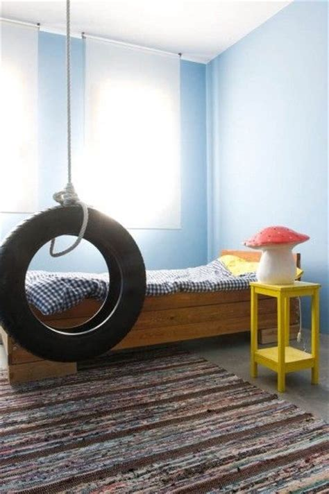 swing in bedroom 7 best images about slide pole for loft bed on