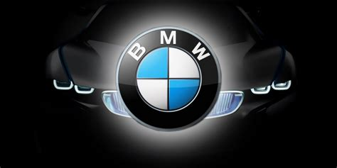 bmw slogan bmw celebrates 100 years a look back at the brand s