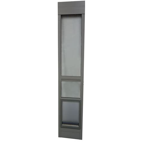 Pet Doors For Patio Sliding Door by Hartman Pacific 300 X 180mm Medium Pet Door For Patio And