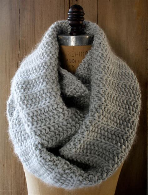 free pattern to knit infinity scarf wild salt spirit fluted cowl pattern by purl soho
