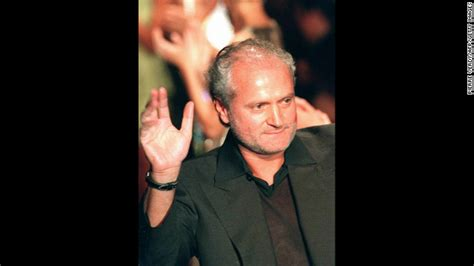 Ten Years On Pay Tribute To Gianni Versace by Of Fashion Designer Michele Savoia Found In Hudson