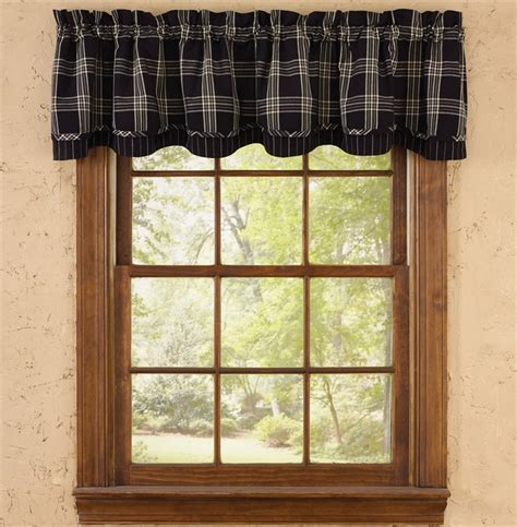 homespun curtains homespun country curtains