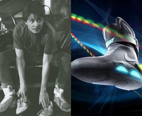 marty mcfly trainers best pictures of the week 17 february 2014