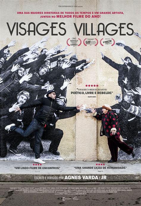 agnes varda melhores filmes visages villages filme 2016 adorocinema