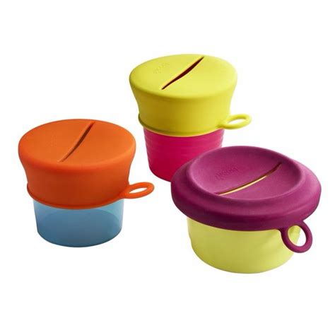 Boon Munch Snack Container T1310 3 boon boon snug snack 2 cups 2 lids sweet lullabies