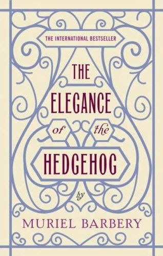 The Elegance Of The Hedgehog By Muriel Barbery Vulpes