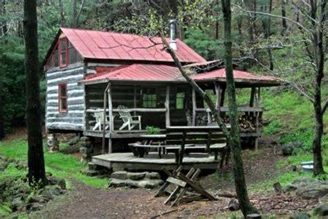 Appalachian Trail Cabins by Wineberry Cabin Potomac Appalachian Trail Of
