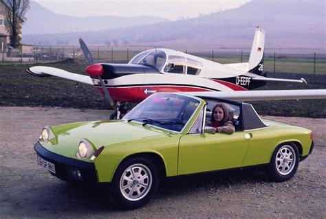 Porsche Top Speed by 1969 1976 Porsche 914 Review Top Speed