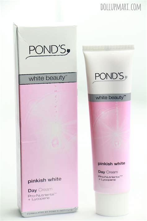 Ponds Whitening Detox Review by Ponds White Www Pixshark Images