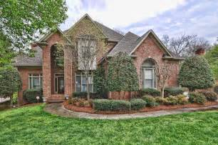 Backyard Brick Fireplace Just Listed Large Custom Built Brick Home In Piper Glen