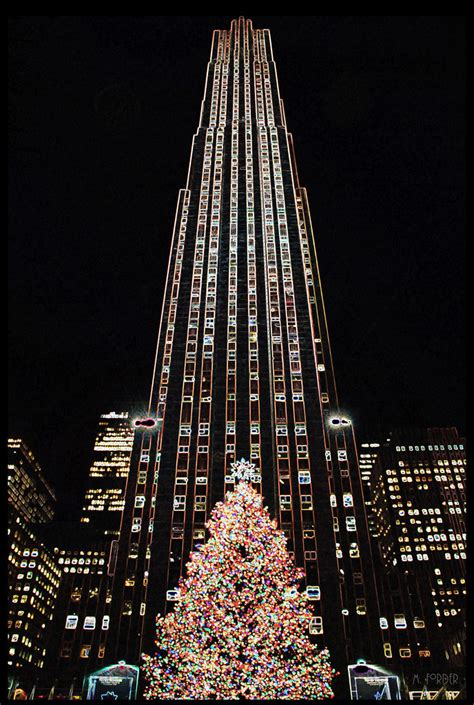 amazing places new york city rockefeller center