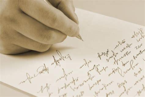 lettere a un amico lettera a un amico esempio commentato studentville