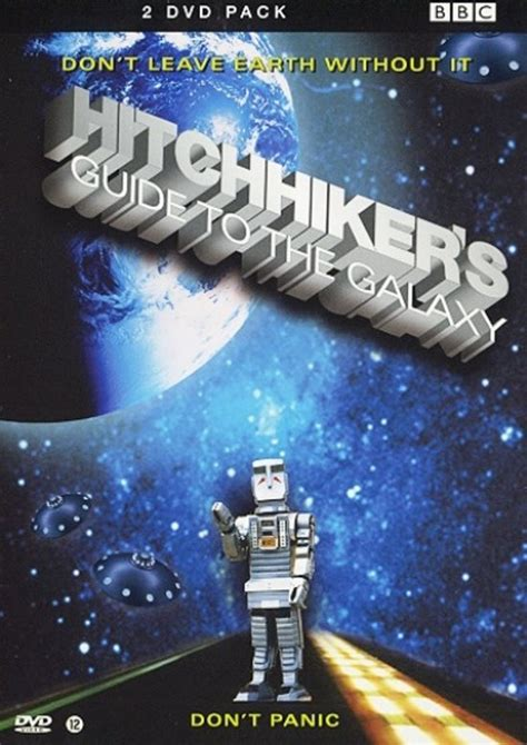 Simon Jones To In The Hitchhiker S Guide To The bol hitchhiker s guide to the galaxy dvd simon