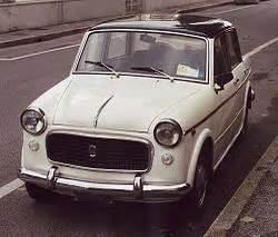 List Of Fiat Cars List Of Fiat Passenger Cars