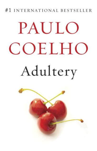 adultery  paulo coelho paperback barnes noble