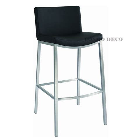 ikea bar stools leather specials creative personality style home modern minimalist