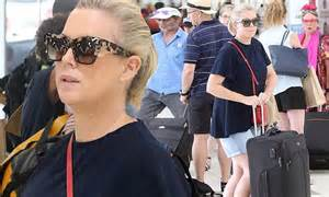 with naima follow naima as she prepares for day of school volume 1 books sam armytage looks relaxed following stay at health