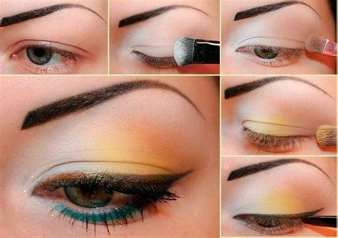 natural night makeup tutorial different styles of eye make up beautymakeuphair