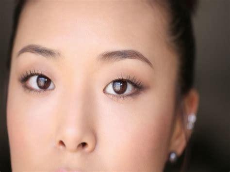 asian eye makeup tutorial how to create a natural asian eyes makeup tips sexy nylons pics