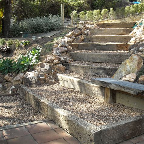 Rock Garden Steps Rock Garden Steps 1000 Images About Steps On Gardens Backyards And Walkways Landscape Design