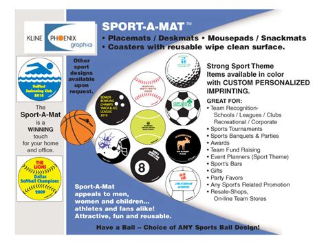 Information About Mat sport a mat