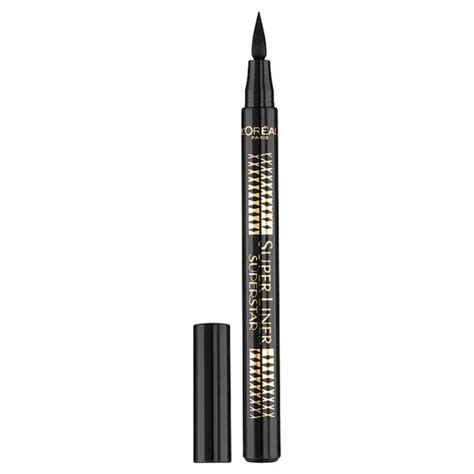 L Oreal Liner l oreal eye liner superstar free shipping