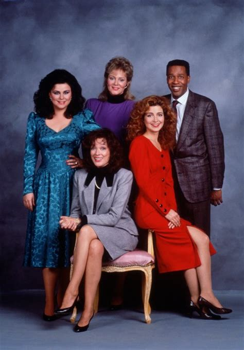 designing women tv show designing women cast sitcoms online photo galleries