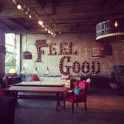 Decoration Warehouse by The Lovely Side Salvaged Materials Eclectic Decor