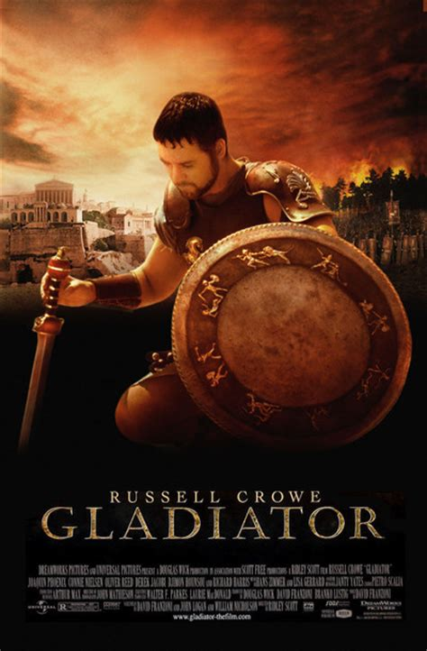 gladiator film review short gladiator movie review film summary 2000 roger ebert