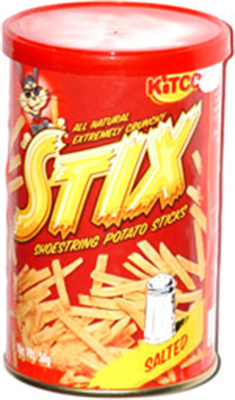 Pringles Stix Goes On Tour by Stix Gallery