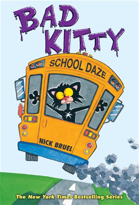 bad school daze by nick bruel reviews discussion