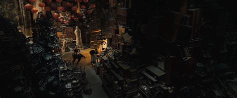 harry potter room of requirement harry potter and the deathly hallows part 2 clip quot room of requirement quot dh2ror 0028 harry
