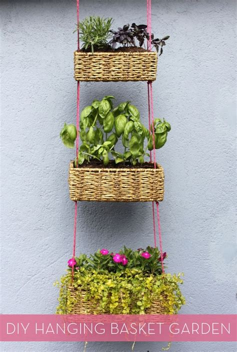 hanging garden containers kokopics pictures container gardening tips for hanging