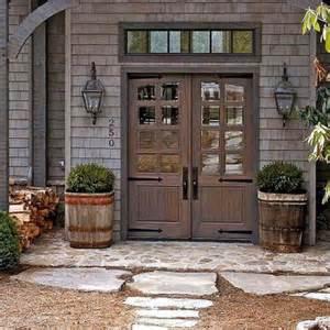 Patio Doors San Antonio 25 Best Ideas About Exterior Doors On