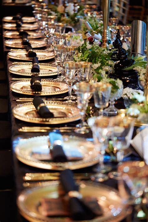 The Ultimate Great Gatsby Wedding   Modern Wedding
