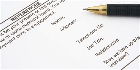 Recommendation Letter For Valued Employee A Recommendation Letter Is A Potential Gift For A Valued Employee In A Document