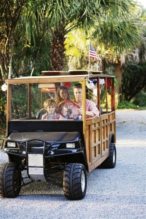 wooden golf cart plans woodworking projects plans