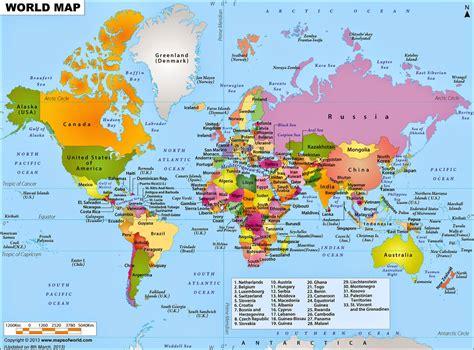 peta dunia paling jelas high resolution altovart